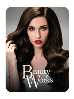 BEAUTY WORKS (COMING SOON)