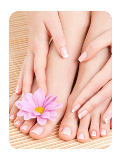 Manicure and Pedicure (Kit)